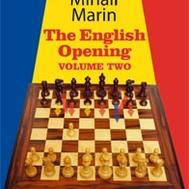 Grandmaster Repertoire 4: The English Opening Volume 2