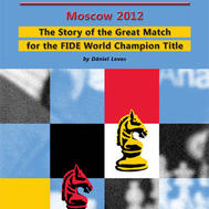 Anand-Gelfand Moscow 2012
