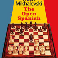 Grandmaster Repertoire  13 The Open Spanish