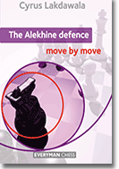 The Alekhine Defence - Move by Move