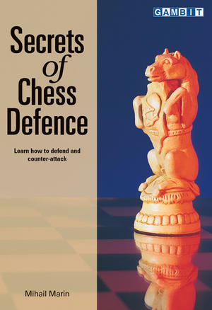Secrets of Chess Defence
