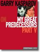 Garry Kasparov on My Great Predecessors part 5