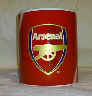 Mugg Arsenal