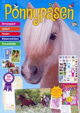 Ponnypåsen 1