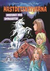Mysteriet med spökhästen