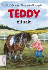 Teddy till salu
