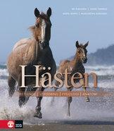 Hästen : beteende, utfodring, fysiologi, anatomi