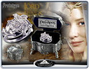 Ring of Galadriel CR Exclusive version