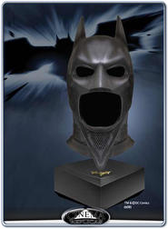 The Dark Knight Sp. Ed. Full Size Cowl