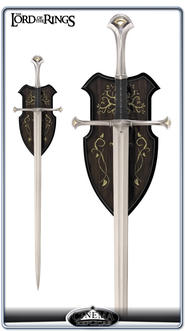 Narsil swords, the sword of Elendil