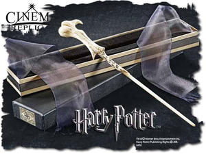 Voldemort's Wand