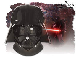Star Wars Darth Vader Supreme Edition Mask