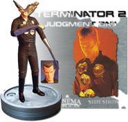T-1000 Staty 15&quot; CR Exclusive