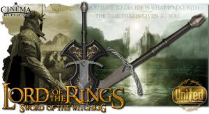 Sword of the WITCHKING