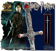 The Godric Gryffindor™ Sword