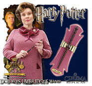 DOLORES UMBRIDGE'S Wand