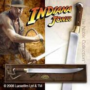 Indiana Jones Machete