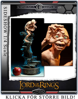 Gollum Premium Format Figure International Version