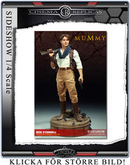 The Mummy: Rick O'Connell Premium Format Figure