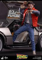 Back to the Future: Marty McFly Sixth Scale Figure