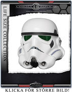 Storm Trooper  A New Hope  Helmet 1:1 Replica