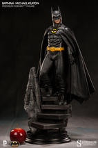Batman 1989: Michael Keaton as Batman Premium Format Figure