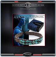 Avatar Jake's Beaded Choker