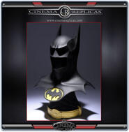 Batman Returns: Bat Cowl Replica