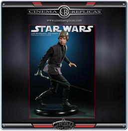 Luke Skywalker - Jedi Knight Premium Format Figure EX Version