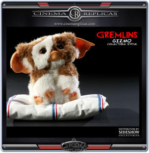 Gremlins: Gizmo Statue