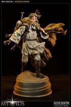Ben Kenobi Mythos Statue