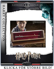 Bronze Harry Potter's Wand set
