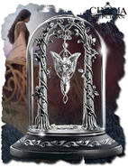 Arwen Evenstar med display