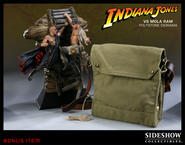 Indiana Jones VS Mola Ram Diorama Exclusive