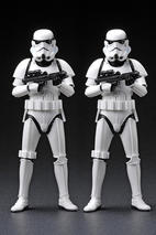 Stormtrooper Art FX+ Army Builder 2-Pack