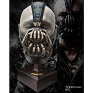 Dark Knight Rises: Bane Special Edition Mask Replica