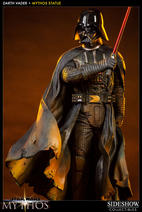Darth Vader Mythos Statue