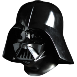 Star Wars: A New Hope - Darth Vader Helmet Replica Scale 1:1