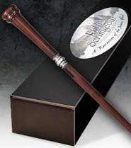 The wand of Rufus Scrimgeour