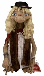 E.T: Stunt Puppet - Dress-Up FULL SIZE