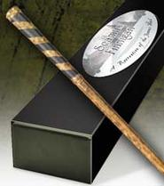 The wand of Seamus Finnigan