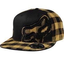 FOX  Woodchuck All Pro Fitted Hat