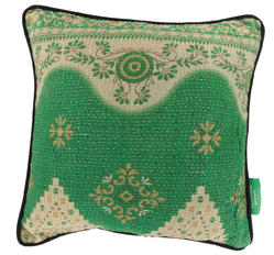 Vintage pillow - Juniper