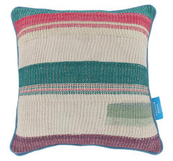 Vintage pillow - Greenlake