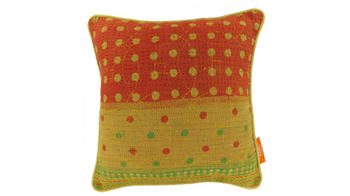 Vintage pillow - Firecracker