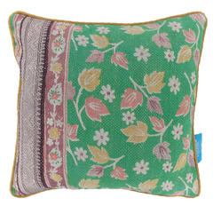 Vintage pillow - Spring Bouquet