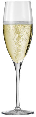 Sensis plus  Glass Superior Champagne