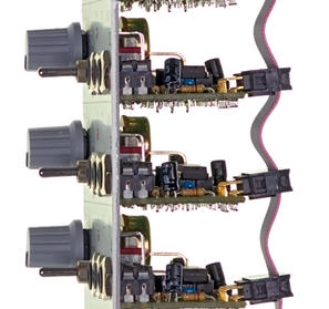 A143-3 QUAD LFO