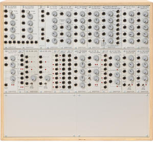 DOEPFER BASIC SYSTEM 1 IN 9U CASE