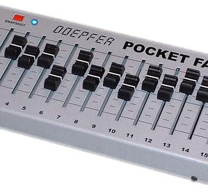 DOEPFER POCKET FADER